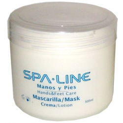 Mascarilla 500 ml OFERTA