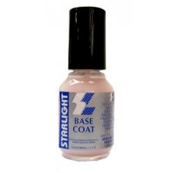 Base Coat Rosa Pastel 15 ml