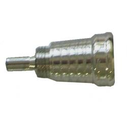 Carcasa A Novakit metal, unidad